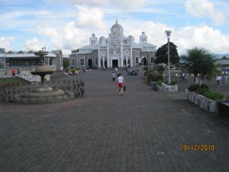 Basilique Reine des Anges