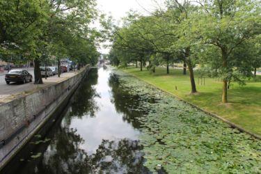 Canaux de La Haye