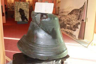 Carillon de la cathédrale