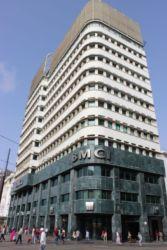 Casablanca, siège de la banque BMCI
