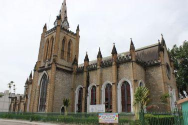 Cathédrale Anglicane