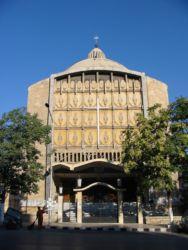 Cathédrale Notre-Dame de l'Assomption des Catholiques Syriaques (Alep)