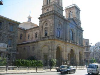 Cathédrale St François d'Assise (Alep)