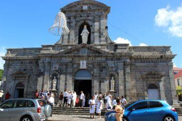 Cathédrale de Basse Terre-1