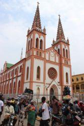 Cathédrale de Lomé