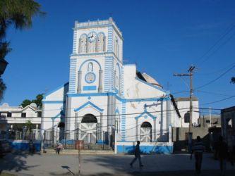 Cathédrale de Port-de-Paix