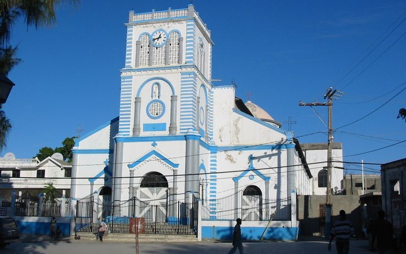 Haïti 5/5 : Port-de-Paix