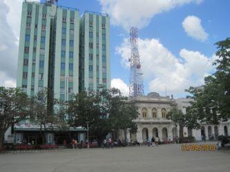 Centre de Santa Clara