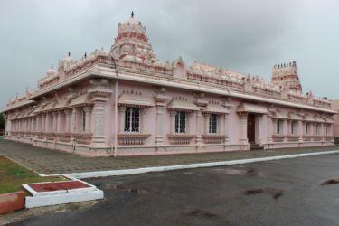 Centre de yoga Dattatreya