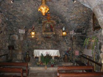 Chapelle de Saint Ananie