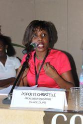 Christelle Popotte
