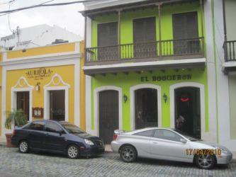 Couleurs de San Juan
