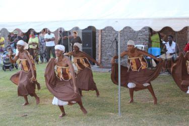 Danse de Sakitaw