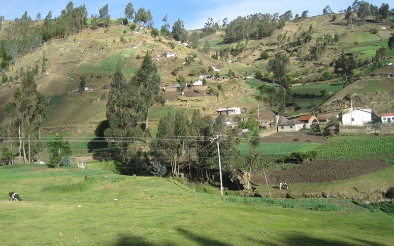 Equateur 4/9 : Alausi