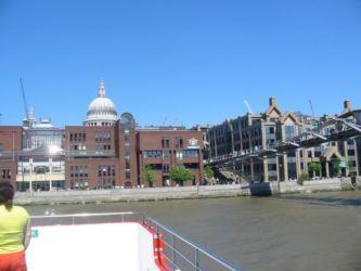 Docks de Londres