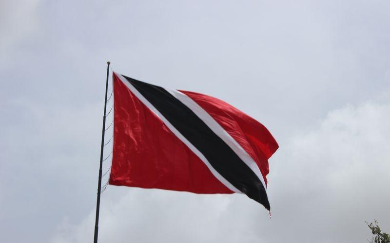 Trinidad 1/8 : Histoire