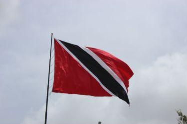 Drapeau de Trinidad