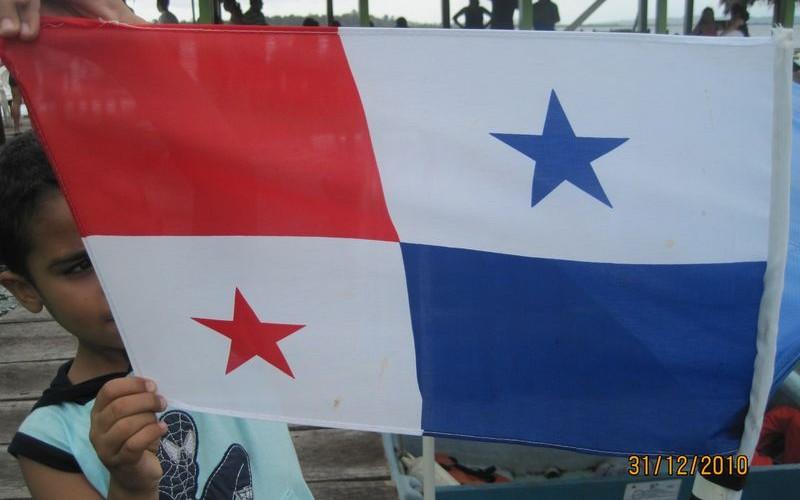 Panama 1/3 : Généralités