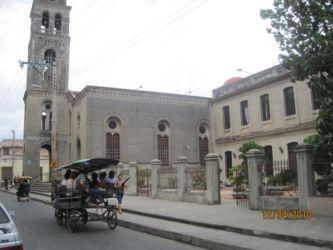 Eglise Santa Clara