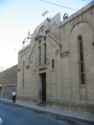 Eglise d'Alep