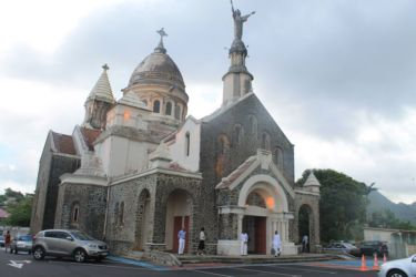 Eglise de Balata