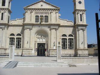 Eglise grec-orthodoxe de la Sainte Croix (Damas)