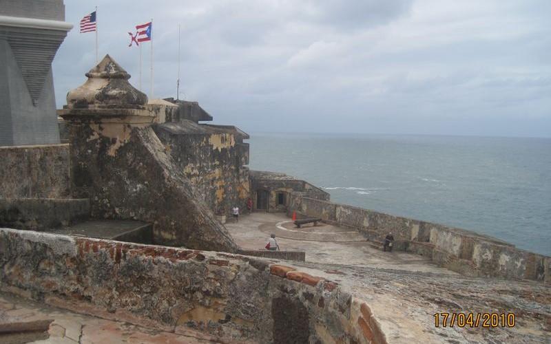 Porto Rico 2/3 : San Juan