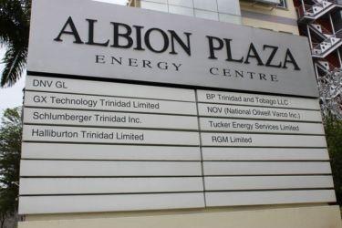 Entreprises d'Albion Plaza