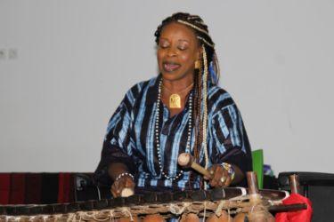 Fatouma Kouyaté
