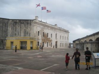 Fort El Moro (1537)