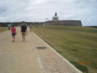 Fort El Moro