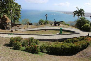Fort George, Scarborough, Tobago
