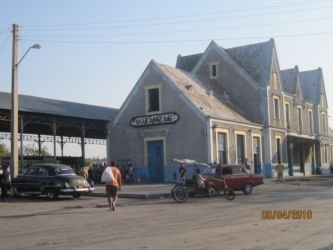 Gare de Matanzas