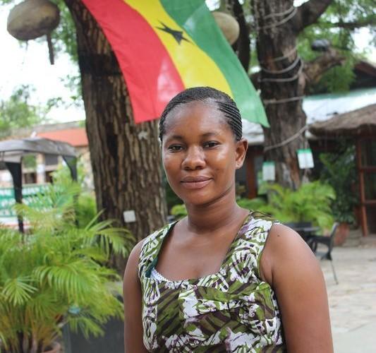 Ghana 1/4 : Histoire