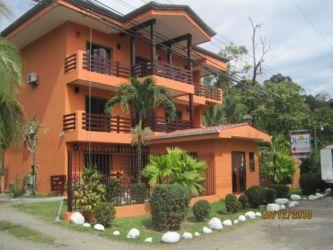 Hôtel à Manuel Antonio