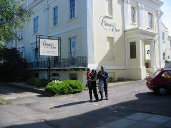 Hôtel Clarence Court, Cheltenham
