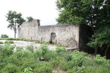 Habitation Joséphine (Ilet à Cabris)