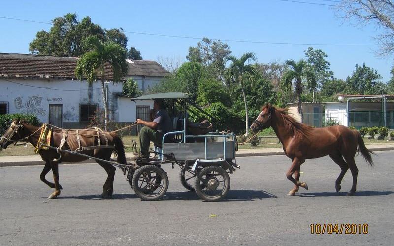 Cuba 1/7 : Généralités