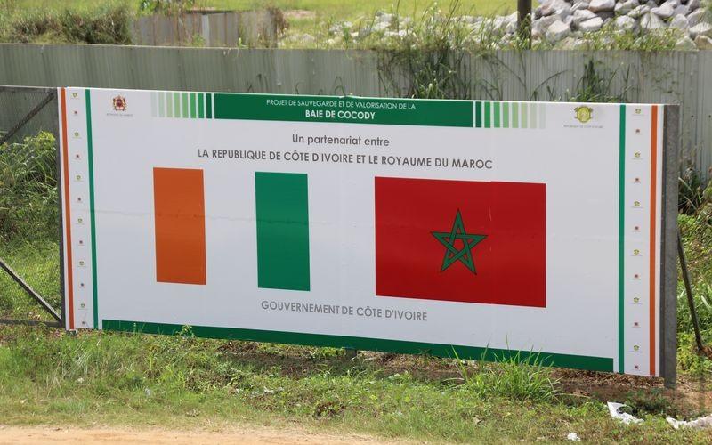Maroc-Côte d'Ivoire ou la coopération Sud-Sud