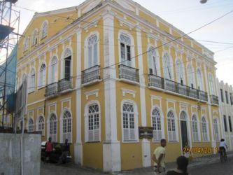 Immeuble à Cachoeira
