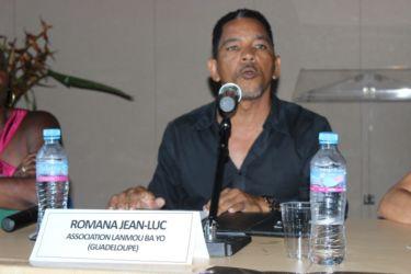 Jean-Luc Romana