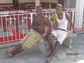 Jeunes de Matanzas