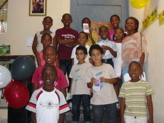 Jeunesse haïtienne