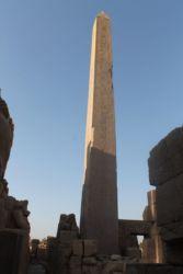 Karnak, obélisque d'Hapchesout