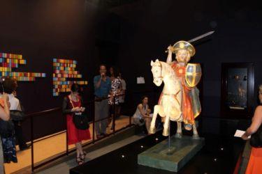 La conquête (exposition permanente)