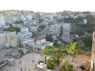 La ville de Safita