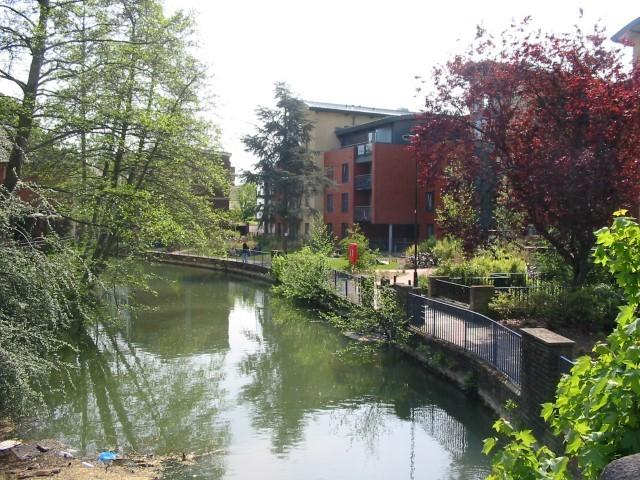 Grande-Bretagne 4/5 : Oxford