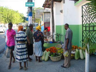 Le dynamisme de l'économie informelle