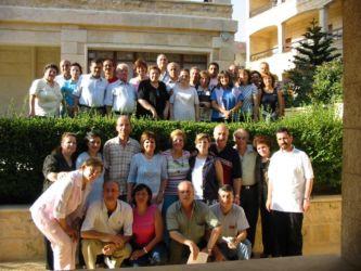 Les chrétiens de Syrie