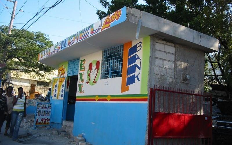 Haïti 1/5 : Généralités